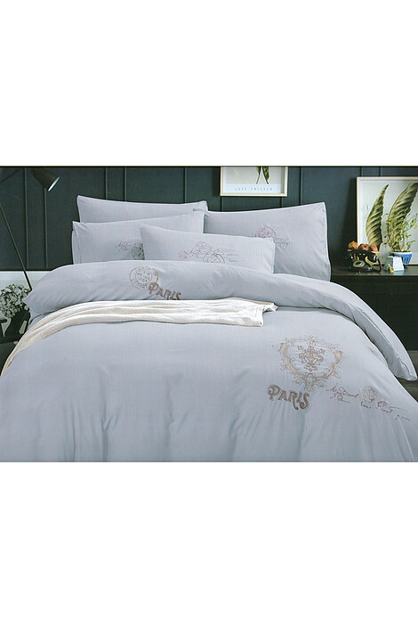 Комплект постельного белья NINA за 2651 руб.