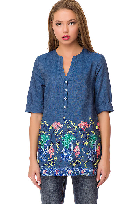 Блузка за 1246 руб.
