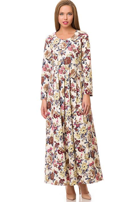 Платье за 3744 руб.