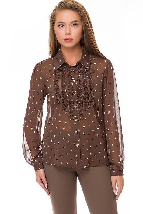 Блузка за 2550 руб.
