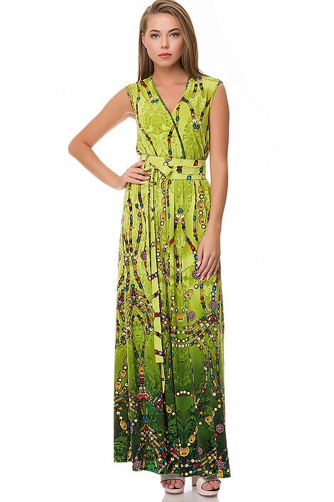 Платье за 2385 руб.