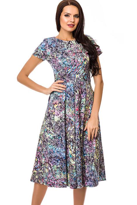 Платье за 9677 руб.