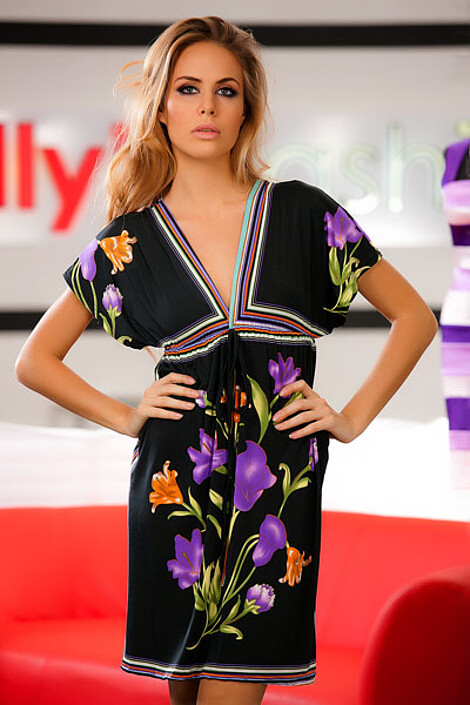 Платье за 2080 руб.