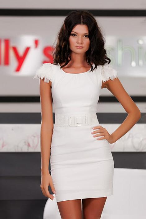 Платье за 7290 руб.
