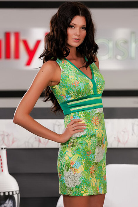 Платье за 6970 руб.