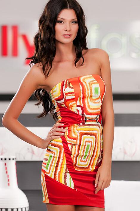 Платье за 6720 руб.
