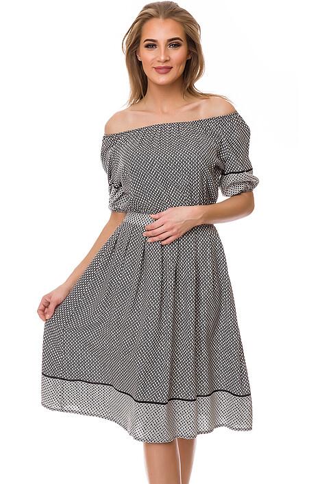 Платье за 1628 руб.