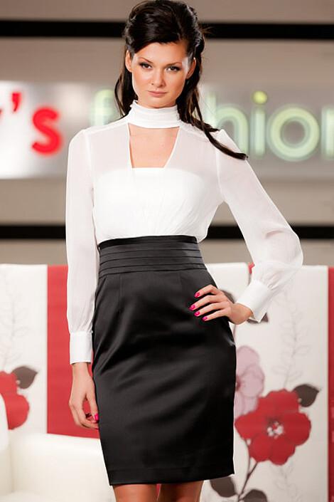 Платье за 7170 руб.