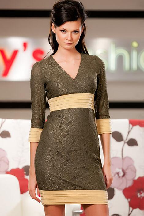 Платье за 7620 руб.