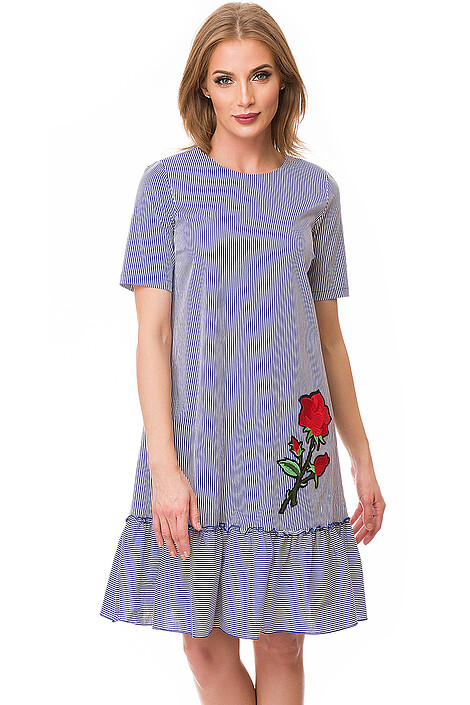 Платье за 3443 руб.