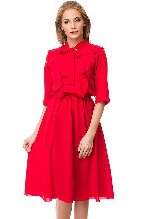 Платье за 3953 руб.