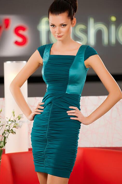 Платье за 7600 руб.