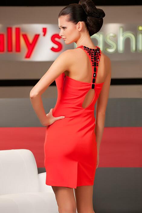 Платье за 4572 руб.