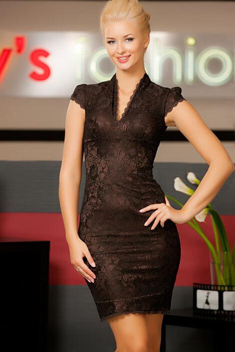Платье за 8580 руб.