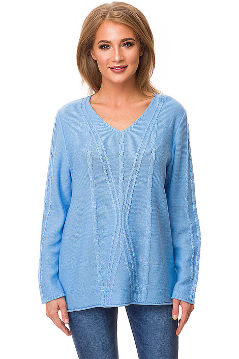 Пуловер за 1340 руб.