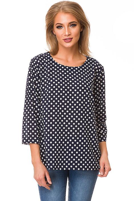 Блузка за 1372 руб.