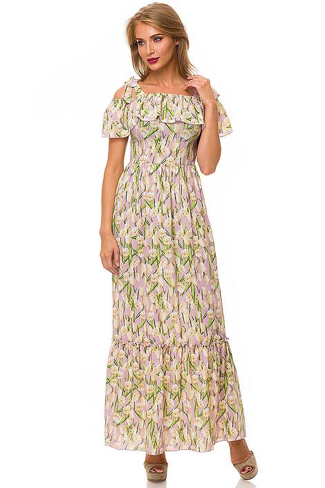 Платье за 5550 руб.