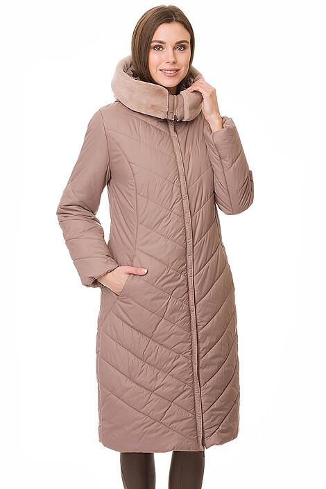 Пальто утепленное за 8008 руб.