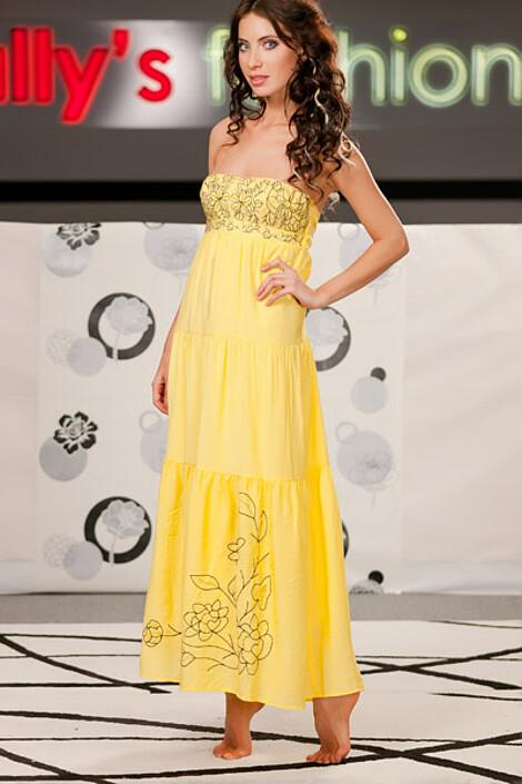 Платье за 2980 руб.
