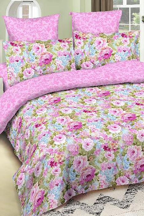 Комплект постельного белья за 2083 руб.
