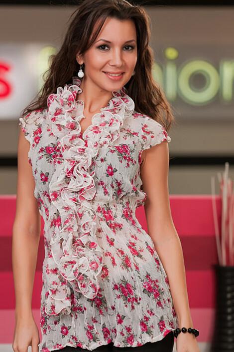 Блузка за 1800 руб.