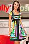 Платье #10035. Вид 1.
