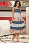 Платье #10427. Вид 1.
