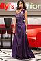 Платье #10544. Вид 1.