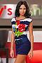 Платье #10655. Вид 1.