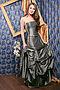 Платье #1073. Вид 1.