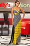 Платье #10739. Вид 1.