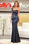 Платье #11052. Вид 1.