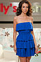 Платье #11286. Вид 1.