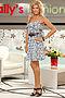 Платье #11318. Вид 1.