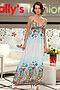 Платье #11460. Вид 1.