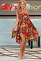 Платье #11489. Вид 1.