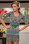 Платье #12378. Вид 1.