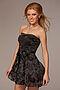 Платье #12847. Вид 1.