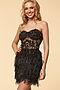 Платье #13372. Вид 1.