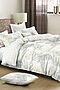 Комплект постельного белья #135065. Вид 1.