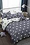 Комплект постельного белья #135171. Вид 1.