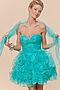 Платье #13632. Вид 1.