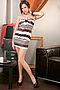 Платье #1464. Вид 1.