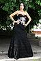 Платье #163. Вид 1.
