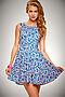 Платье #16814. Вид 1.