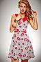 Платье #16845. Вид 1.
