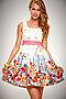Платье #16873. Вид 1.