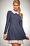 Платье #17216. Вид 1.