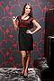 Платье #2281. Вид 1.