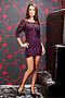 Платье #2332. Вид 1.